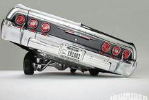 Lowriders / Lowrider cars