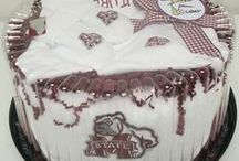 """Mississippi State Bulldogs Baby / Future Tailgater offers awesome Mississippi State bulldogs baby apparel, accessories & gift sets for baby fans. Our items will make you smile cause they're """"Made to Play""""!"""
