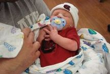 """South Carolina Gamecock Baby / Future Tailgater offers awesome  South Carolina Gamecock baby apparel, accessories & gift sets for baby fans. Our items will make you smile cause they're """"Made to Play""""!"""
