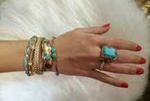 Must Have Jewelry / Ivy Cottage's favorite bridge jewelry pieces--trendy, fun and classic pieces.