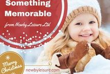 Newby Leisure Promotions. / Promotions and thoughts from Newby Leisure Ltd.
