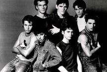 The Outsiders / by sato bee