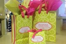 Favorite Mother's Day Gift Ideas / Mom's the best, so spoil her on Mother's Day with these thoughtful gifts! #lovemyivycottagebag