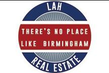 There's No Place Like Birmingham