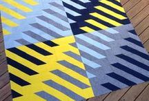 Quilts: Solids / stunning quilts showcasing only solid fabrics