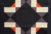 Quilts: Blocks / bright and beautiful quilt blocks