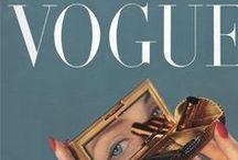 SH | Vintage Vogue Covers