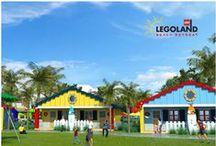 Legoland / Anything Legoland in Florida - www.tylersfloridavilla.co.uk