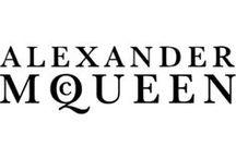 Alexander McQueen @ZONE
