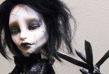 Artistic Dolls/Creatures