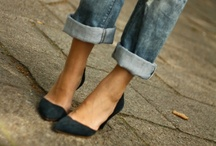 My Style - outfit inspiration  / by Debbie Oddi