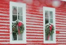 holiday ~ winter / by Debbie Oddi