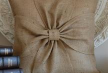 Quilty Pillows