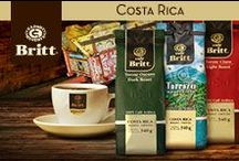 Costa Rica / by Cafe Britt
