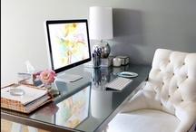 office ideas / by Debbie Oddi