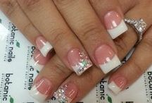 Nail Designs!! / by Meagan Iddings
