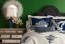 Blissful livings / Home Decor, Architecture, Style & Design, Inspirational Pieces / by Michele George