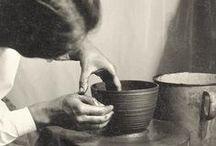 Ceramics  / by Sophie Zalokar