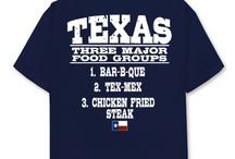 Good Eats in Texas