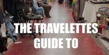 будущих поездок/travel packing checklist