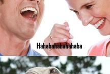 Funnies / by Brittany van Rensburg
