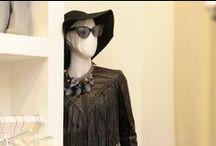 Boutique Fashion