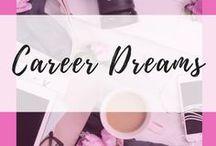 Career Dreams / Career Ideas For Women | Dream Job | List Of Career Ideas | Writing Career Ideas | Creative Career Ideas | Career Ideas Paths | Personality Types | 2nd Career Ideas | Good Career Ideas | www.9to5project.com