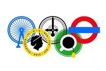 Olympics, It's On My Bucket List  / by Rob Sykes