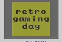Retro Gaming Day / Retro Gaming Day is an annual event at Piscataway Public Library in New Jersey. Our date for 2013 is Sunday, September 15.