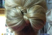 Updos/Styles