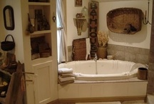 ::Bath Love:: / by Nancy Hannah