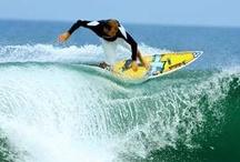 Catch a wave! / by Heather Stone