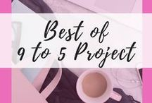 Best of 9 to 5 Project / Job Search | Career Advice | Women | Job Search Tips | Job Search Motivation | Job Search Strategies | Job Search Checklist | Career Checklist | Job Search Stay At Home Moms | www.9to5project.com