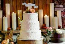 Wedding . Cake
