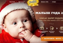 Similac / A baby food brand by Abbott Nutrition