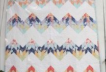 Quilt Moda Bakeshop and Other Free Patterns