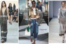 Trends fashion / Trendy na bieżący i kolejne sezony