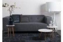 Industriële inspiratie / Inspiratie voor een industrieel interieur vind je bij Home Center!