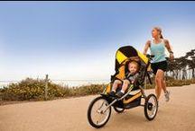 """Aktiv mit Kind by BOB / Hallo! Mein Name ist BOB. Schön, dass du den Weg hierher gefunden hast! Von mir erfährst du auf dieser Plattform alles rund um das Thema """"Aktivsein mit Kinderwagen"""".  Dein BOB  http://www.aktiv-mit-kind.de/"""