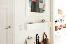 | Hallway |