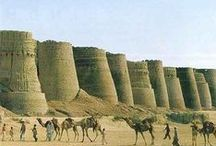 The Silk Road / Following the steps of Alexander and Marco Polo…