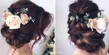 in for the kill hair! / updos & stylish hair ideas