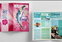 MercaValència S.A. / Campaña MERCAPOLITAN de promoción de los productos frescos y de temporada de Mercavalència.