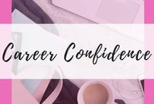 Career Confidence / Confidence | Confidence Quotes | Confidence Tips | Confidence Boosters | Confidence At Work | How To Gain Confidence | Confidence Challenge | Confidence Affirmations |  www.9to5project.com