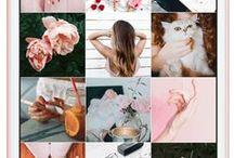 BLOGGING & INSTAGRAM / Blogging | Bloggers | Blog | Instagram