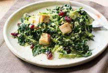 Salad / fresh salads for health