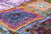 Captain Crochet / by Claire Des Bruyeres
