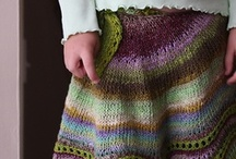 Keep calm and knit on / by Claire Des Bruyeres