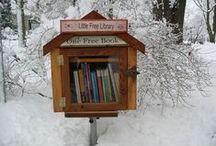 Livres / Books / by Claire Des Bruyeres