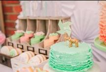 Pey Wey's Birthday Ideas / by Alissa Samperio